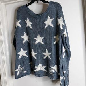Northwood sweater